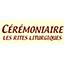 Cérémoniaire - Les rites liturgiques