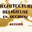 Architecture religieuse en Occident