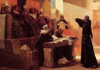 La légende noire de l'Inquisition médiévale
