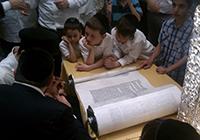 Judaïsme, Sagesse-Torah et loi naturelle