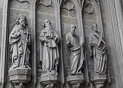 L'apostolat des laïcs
