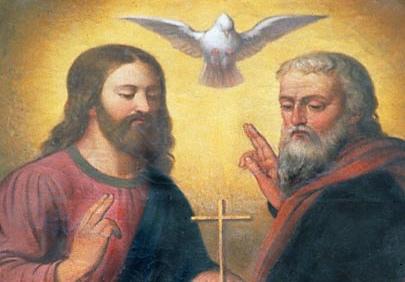Mystère de la Trinité