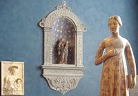 Saint Jérôme défend la virginité de Marie