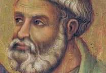 L'histoire des premiers papes (radio)