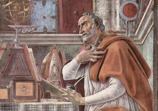 Séparer Église-Etat : l'augustinisme politique