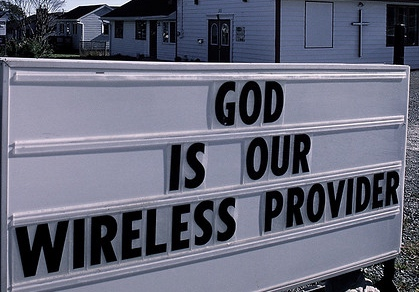 Internet et communication de l'Église
