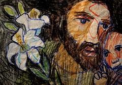 Saint Joseph, le silencieux de l'�vangile
