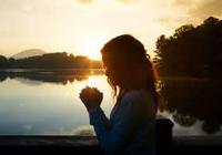 Prier : mettons-nous en présence de Dieu