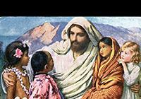 La voie d'enfance spirituelle
