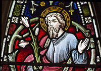 Prééminence de saint Joseph sur tout autre saint