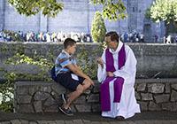 Pénitence et réconciliation