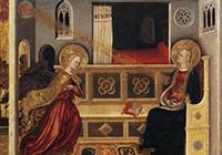 L'incarnation dans la peinture chrétienne