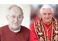 Captivant débat entre Benoît XVI et Neusner