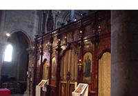 D'autres rites liturgiques