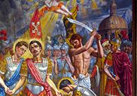 L'après-Jésus ou la vie des premiers chrétiens