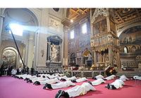 Vocation sacerdotale et homosexualité