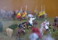 Rethinking the Crusades (anglais)