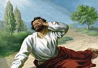 Qu'est-il arrivé à la conversion de Paul?