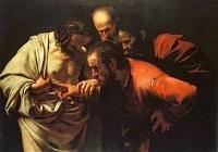 Thomas pensait-il que Jésus était Dieu?