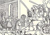 La querelle des images dans l'Église chrétienne