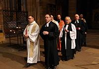 Marie : catholiques et protestants en dialogue