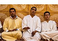 Un exemple: la tolérance religieuse marocaine