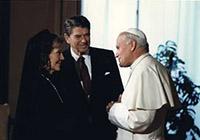 Biographie de Jean-Paul II
