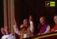 Top 5 d'un pape adoré (+vidéo)
