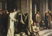 Jésus a-t-il fait des miracles ?