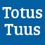Photo Totus Tuus