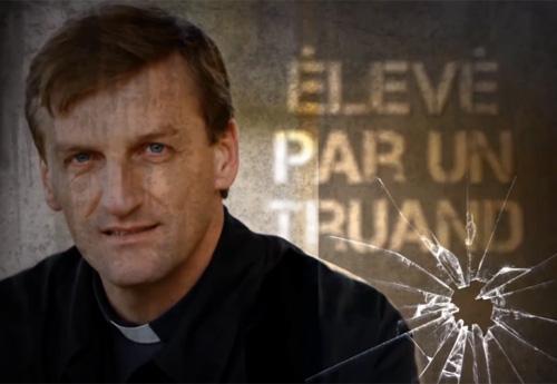 Conversion de père René Luc
