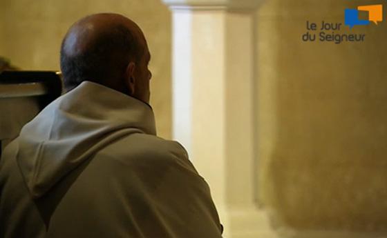 Le silence des moines