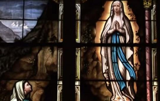 L'�le-Bouchard, Notre-Dame de la prière
