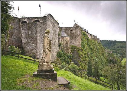 Godefroy de Bouillon et la Première Croisade