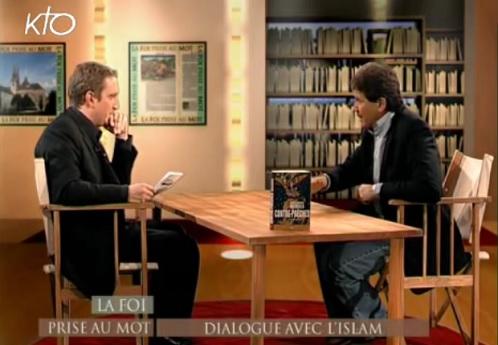 Dialogue avec l'islam