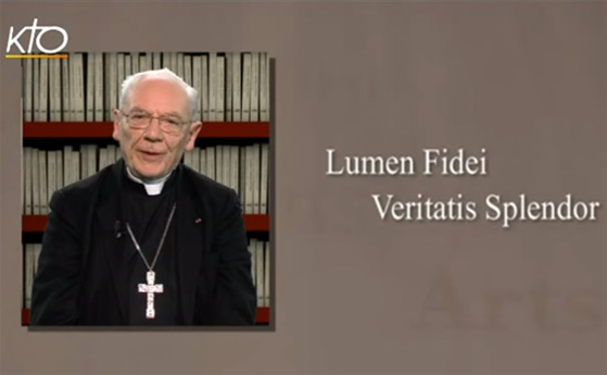 Académie catholique de France : Cardinal Paul Poupard