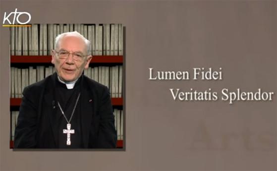 Académie catholique de France : Cardinal Paul Poupard