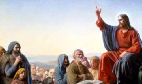 Quel est le c�ur du message de Jésus ?