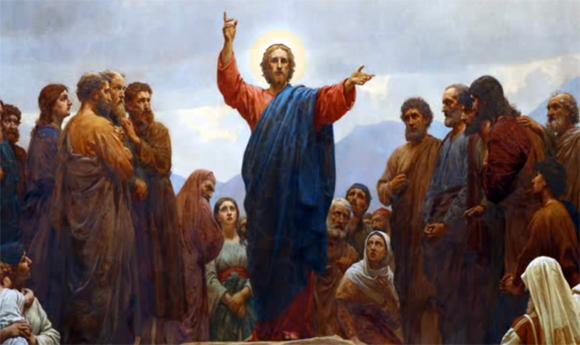 Qui a fondé l'Église ?