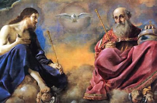 Qu'est-ce que la Sainte Trinité ?