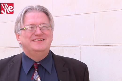 Etienne Lhermenault : pouvoir des Églises dans la société ?