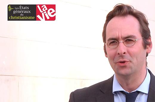 Gregor Puppinck : pouvoir des �glises dans la société?