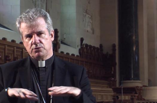 Mgr Christian Lépine nous parle de foi chrétienne