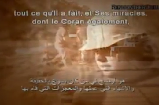 Vagues de conversion en islam