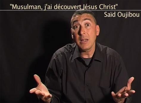 De Mahomet à Jésus-Christ