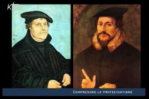 Comprendre le protestantisme