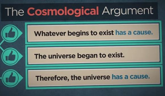 L'argument cosmologique du Kalam