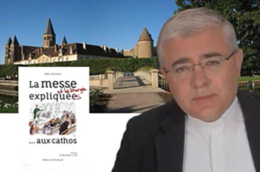 La messe et la liturgie expliquées aux cathos
