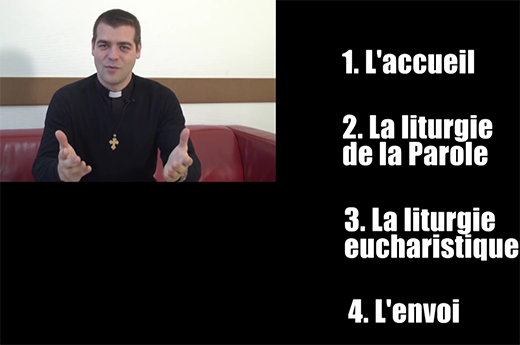 Une messe expliquée en 6 minutes