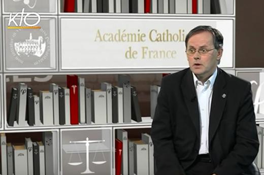 Académie catholique de France : Jean-François Petit